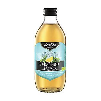 Lemon peppermint 330 ml
