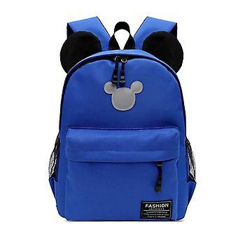 Small Class Schoolbag / Cartoon Backpack