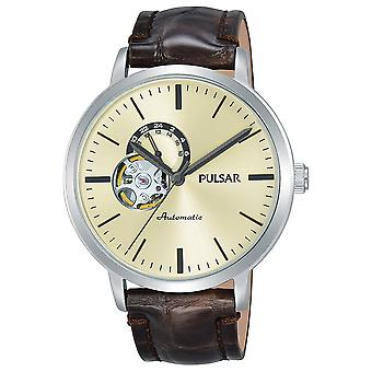 Mens Watch Pulsar P9A007X1, Automatic, 42mm, 5ATM