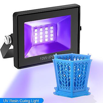 Uv Led Resin Curing Light Lamp For Sla Dlp 3d Printer Photosensitive