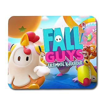 Fall Guys Mouse Pad