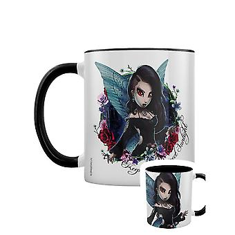 Hexxie Keep Out of Direct Sunlight Darla Mug