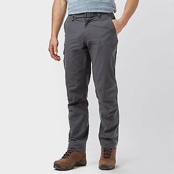 Brasher Men's Walking Trousers Grey