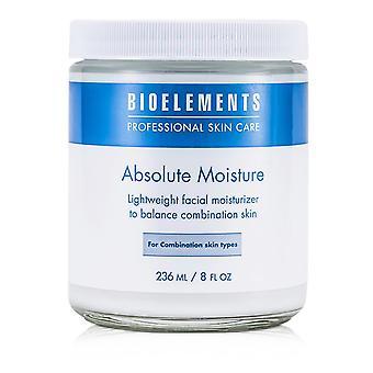 Absolute moisture (salon size, for combination skin) 150080 236ml/8oz