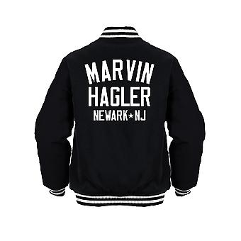 Marvin Hagler boxe Legend Jacket