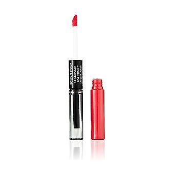 Colorstay Overtime lipcolor #040-forever scarlet 2 ml