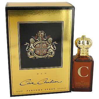 Clive Christian C Perfume Spray By Clive Christian 1.7 oz Perfume Spray