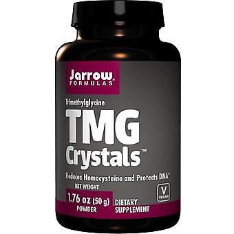 Jarrow Formulas TMG Crystals 50g