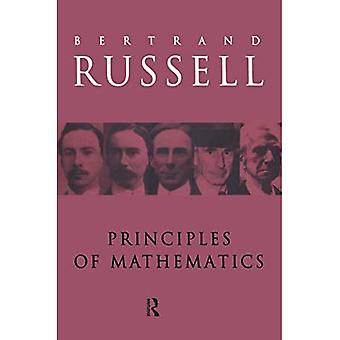 Principles of Mathematics