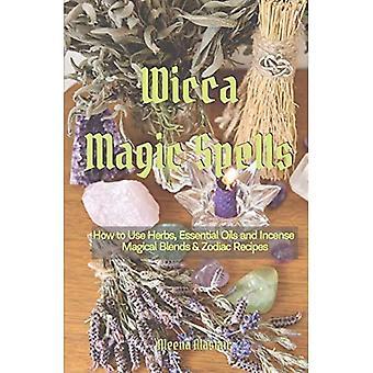 Wiccan taikaloitsut