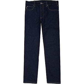Emporio Armani J21 Regular Fit Jeans