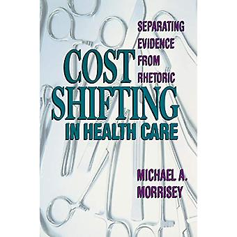 Cost Shifting in Health Care - Separating Evidence from Rhetoric by Mi