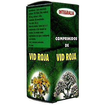 Integralia Red vine 500 mg 60 Tablets