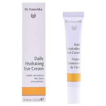 Dr. Hauschka päivittäin Hydrating Eye Cream 13 ml
