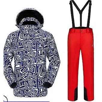Single And Double Board Outdoor Snow Suit Wear