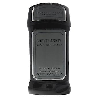 Geoffrey Beene Grey Flannel For Men Deodorant Stick 74ml