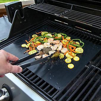 Barbecue grill blad