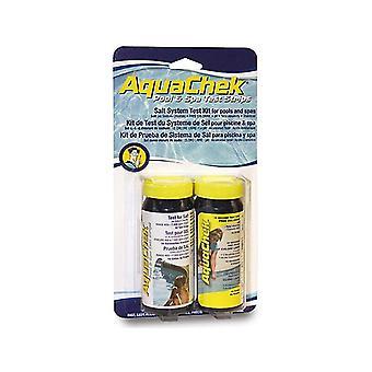 AquaChek 542228A Salt System Test Kit