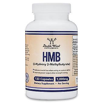 Hydroxy Methyl Butyric acid (HMD) Capsules
