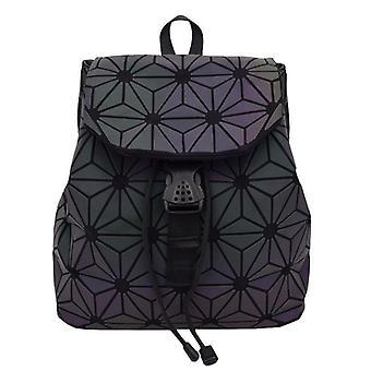Mini Geometric Shoulder Bag