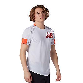 New Balance Printed Fast Flight Running T-Shirt - SS21
