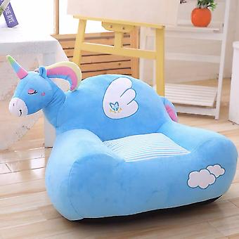 Children Furniture Small Sofa Cute Cartoon Couch Lazy Bench