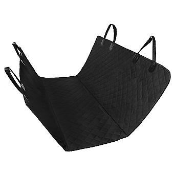 Dog Carriers Waterproof Rear Back Pet Dog Car Seat Cover Mat
