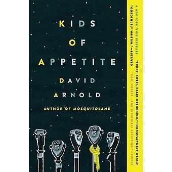 Aptit på barn av David Arnold