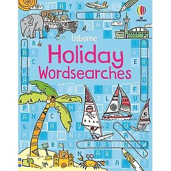 Holiday Wordsearches Crosswords and Wordsearches Puzzles Crosswords  Wordsearches