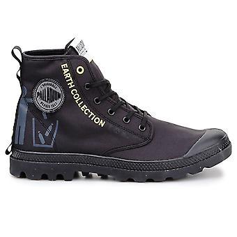 Palladium Pampa 77054008M universal all year unisex shoes