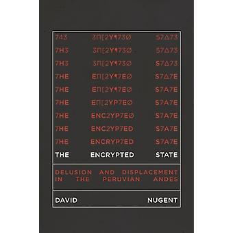 The Encrypted State door David Nugent