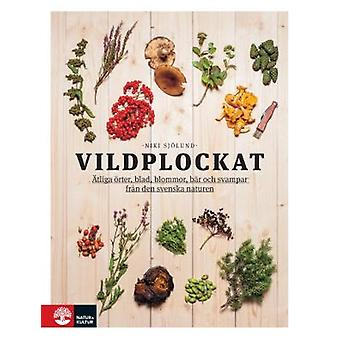 Wild-Picked 9789127150300