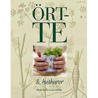 Chá de ervas e remédios caseiros 9789198086928