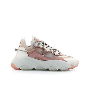 الرماد اضافية بيس الوردي كريم حذاء رياضي