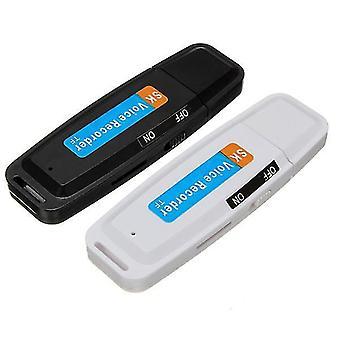 Til 32 GB USB-pennedisk flashdrev Digital lyd stemmeoptager WS41647