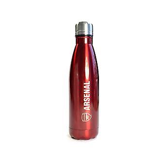Arsenal Sechs Stunden heiße kalte Flasche 500ml