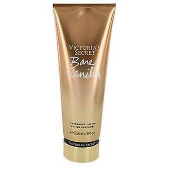 Victoria's Secret Bare Vanilla By Victoria's Secret Body Lotion 8 Oz (women)