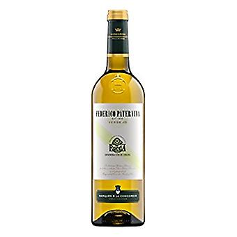 Witte wijn Federico Paternina (75 cl)