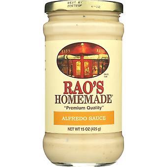 Raos Sauce Alfredo, sag af 6 X 15 Oz