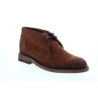 Frye Adult Mens James Chukka Chukkas Boots