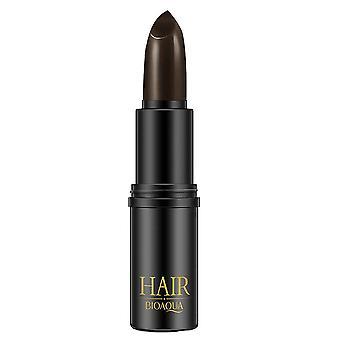 Hiusten värikynä uusi nopea väliaikainen väriaine peittämään