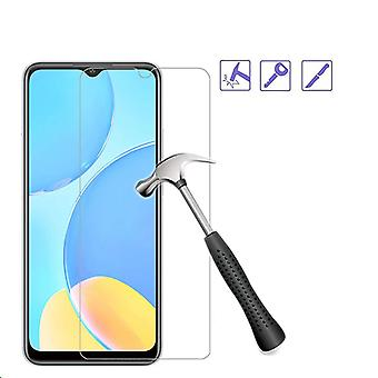 For Oppo A15 A15s Mobile Phone Tempered Glass For Oppo A 15 6.52''oppoa15 Screen Protector For Oppo A15 S Safety Protective Film