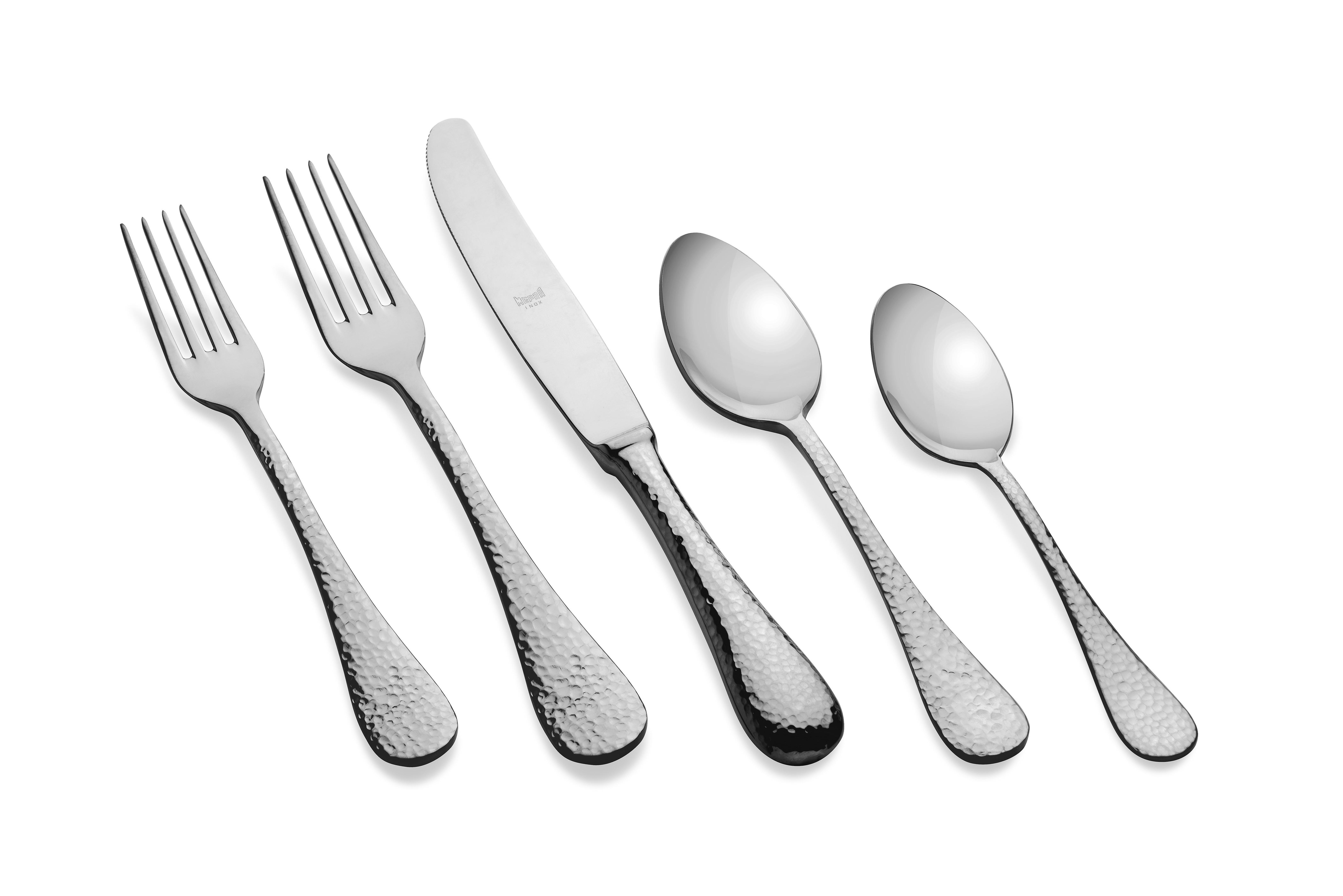 Mepra Epoque 5 pcs flatware set