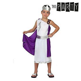 Costume pour enfants homme romain
