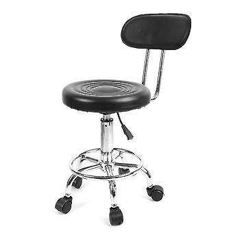 Cadeira de pente de cabeleireiro de salão para cadeiras de barbeiro de massagem de poltrona de beleza