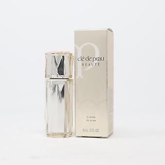 Cle de Peau Beaute Le Serum Serum 0.2oz/6ml Ny med låda