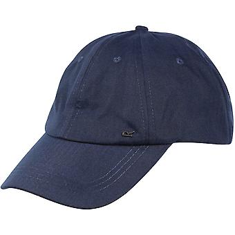 Regatta Mens Fergall vettä hylkivä vaha baseball lippis hattu