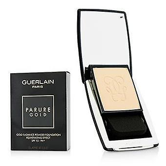 Parure Gold verjüngen Gold Radiance Pulver Foundation Spf 15 - beige blass - 10g/0,35 Oz