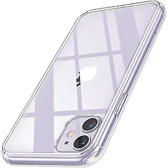 """Phone Case Crystal-clear For Iphone 11 6.1"""""""