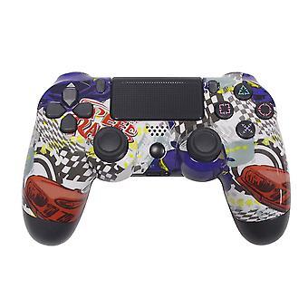 Vezeték nélküli Bluetooth játékvezérlők GamePad Playstation4 Ps4/ps3 Play Station Console